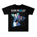 Elvis 35th Anniversary Youth T-Shirt