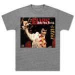 Elvis Aloha from Hawaii 1973 T-Shirt