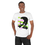 Elvis Neon Shades T-Shirt