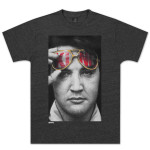 Elvis King Sunglasses T-shirt