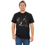 Elvis Good Rockin' Tonight T-Shirt
