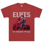 Elvis Return of the King T-shirt