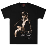 Elvis Young and Live T-shirt