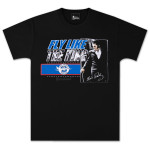 Elvis Fly Like the King T-shirt