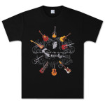Elvis Guitar Legend T-shirt