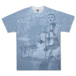 Elvis Crowd Pleaser Sublimated T-shirt