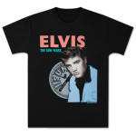 Elvis Presley - The Sun Years T-Shirt