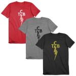 Elvis Original TCB T-Shirt