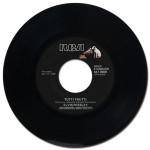 """Elvis - Blue Suede Shoes LP 7"""" Single"""