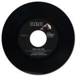 "Elvis - Jailhouse Rock 7"" Single"
