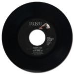 """Elvis - Viva Las Vegas 7"""" Single"""