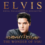The Wonder of You: Elvis With The Royal Philharmonic Orchestra LP