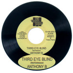 "Anthony B. ""Third Eye Blind"" 7"" vinyl single"