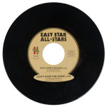 """Easy Star All-Stars - """"Don't Stop The Music"""" 7"""" Single"""