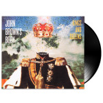 John Brown's Body Kings and Queens LP