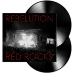 Rebelution Live At Red Rocks 2-LP Vinyl