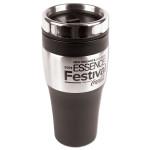 2015 Essence Festival Stainless Steel Tumbler