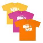 """New & Next"" Youth Tee"