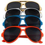 Bonnaroo 2013 Aviator Sunglasses