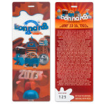 Bonnaroo 2013 Commemorative Ticket