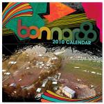 Bonnaroo 2010 Calendar