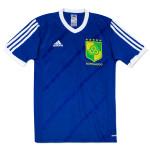 Bonnaroo 2014 Adidas Soccer Jersey