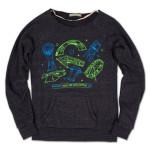 2014 Bonnaroo Maniac Sweatshirt