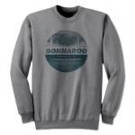 Bonnaroo 2014 Circle Pullover Sweatshirt
