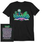 Bonnaroo 2014 Alternate Event T-Shirt