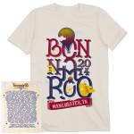 Bonnaroo 2014 Balloon T-Shirt