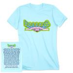 Bonnaroo 2014 Womens Main Event T-Shirt
