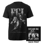 Dream Big Play Loud Tee