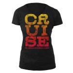 Cruise Jrs. V-Neck
