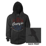 Here's To The Good Times Zip Hoody