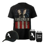 Exclusive Flag Tee Bundle