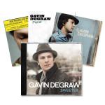 Gavin DeGraw - Sweeter Music Bundle