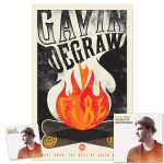 Gavin Degraw Finest Hour Bundle
