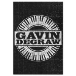 "Gavin DeGraw - ""Sweeter"" Album Puzzle"