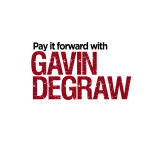Pay It Forward with Gavin DeGraw