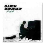 Gavin DeGraw - Free CD