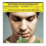 Gavin DeGraw - Chariot Stripped CD