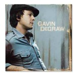 Gavin DeGraw - Gavin DeGraw CD