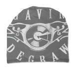 Gavin DeGraw - G-Wings Beanie
