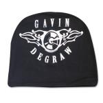 Gavin DeGraw - Foil Logo Beanie