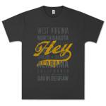 Gavin DeGraw - Hey T-Shirt