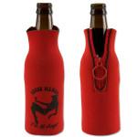 Gregg Allman Zip Bottle Jacket