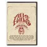All My Friends: Celebrating the Songs & Voice of Gregg Allman DVD