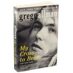 Gregg Allman Book - Unsigned