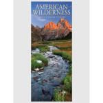American Wilderness 2017 <br/> 9&quot; x 22&quot; Vertical Calendar