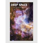 Deep Space 2017 <br/> 12&quot; x 20&quot; Big Picture Calendar
